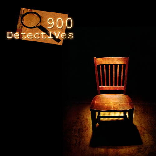900 detectives