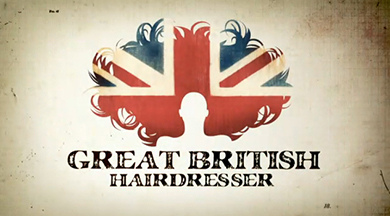 Great British Hairdresser