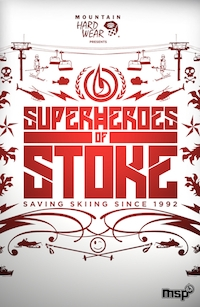 Superheroes of Stoke