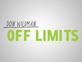 Wildman's Off Limits